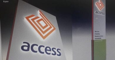 "Access Bank Urges Nigerians ""Please Remember To Stay Safe"" 5"