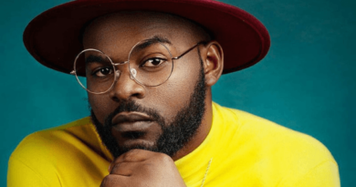 Falz Celebrates His 30th Birthday Prays For A Better Nigeria 3