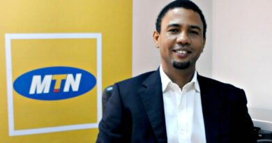 MTN Nigeria Appoints Karl Toriola As CEO 3