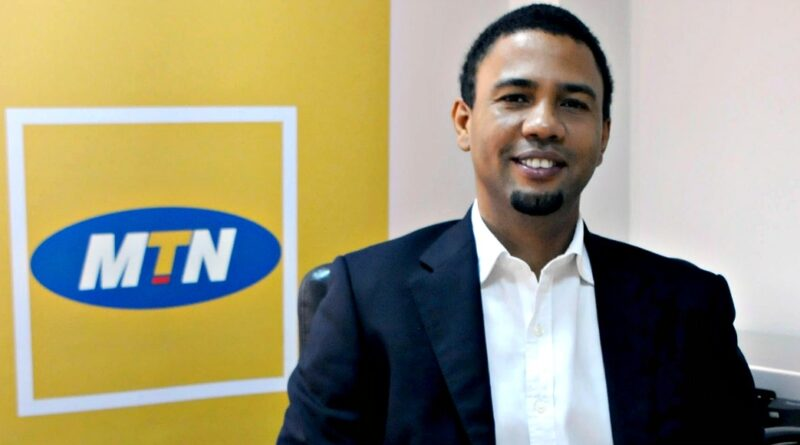 MTN Nigeria Appoints Karl Toriola As CEO 1