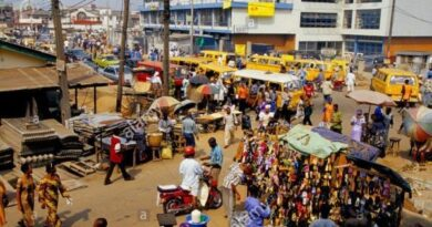 Sanwo-Olu Inscribes Full Reopening of Markets in Lagos 4