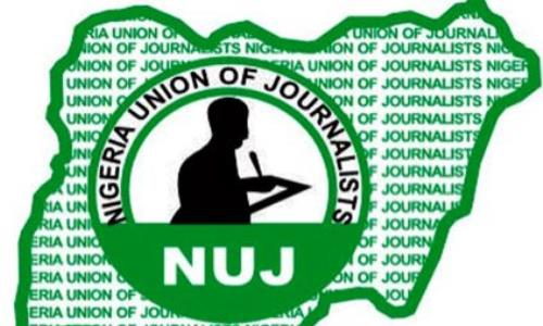 ENDSARS Protest: Lagos NUJ Condemns Assaults On Photo Journalists 1