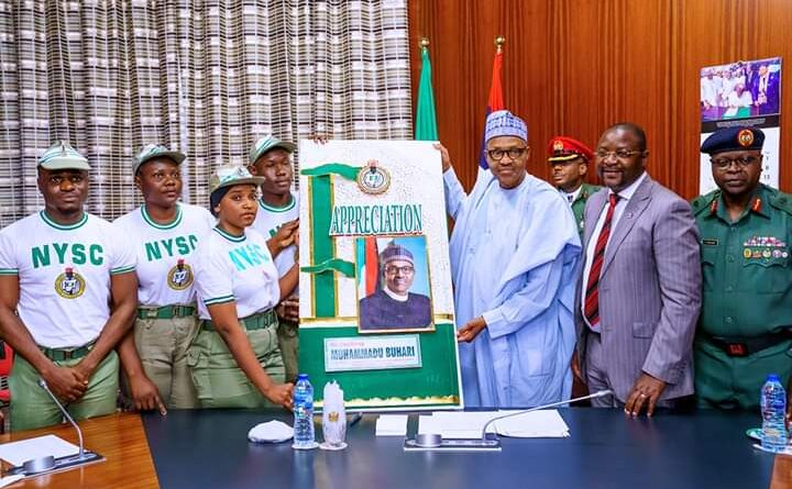 Hoodlums Attack Abuja NYSC Camp, Steal Mattresses, Others 1