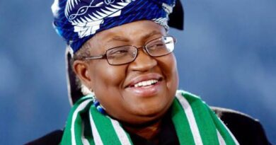 European Union Inscribes Okonjo-Iweala For WTO DG 5