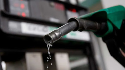 Federal Government Announces New fuel Price 1