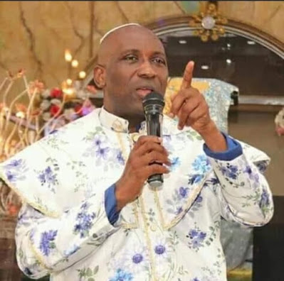 #EndSARS: Primate Ayodele Frowns At Curfew, Says Buhari Runs A Wicked Government 1