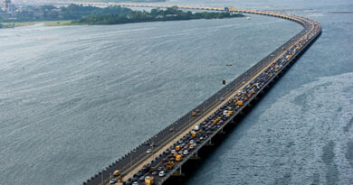 Lagos Govt to Shuts Adekunle-Adeniji Axis Of Third Mainland Bridge 3