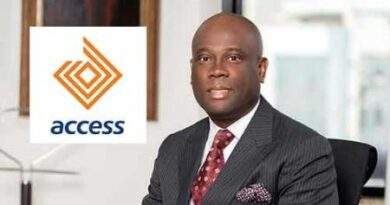 Access Bank PLC Announces Strategic Update, Transactions In Furtherance Of Its Vision To Be Africa's Gateway To The World 5