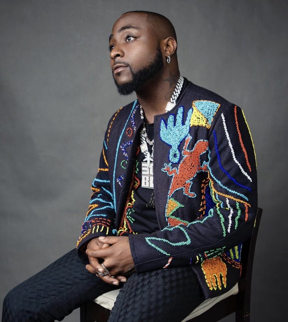 Davido: I'm The Biggest Artist In Nigeria In Terms Of Everything 2