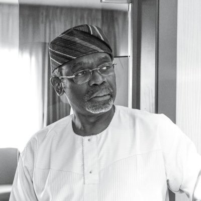 Femi Gbajabiamila on The Death Caused By His Security Convoy 1