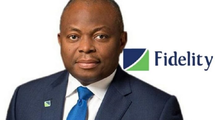 Fidelity Bank CEO Reaffirms Commitment to Sound Ethical Business Practices 1