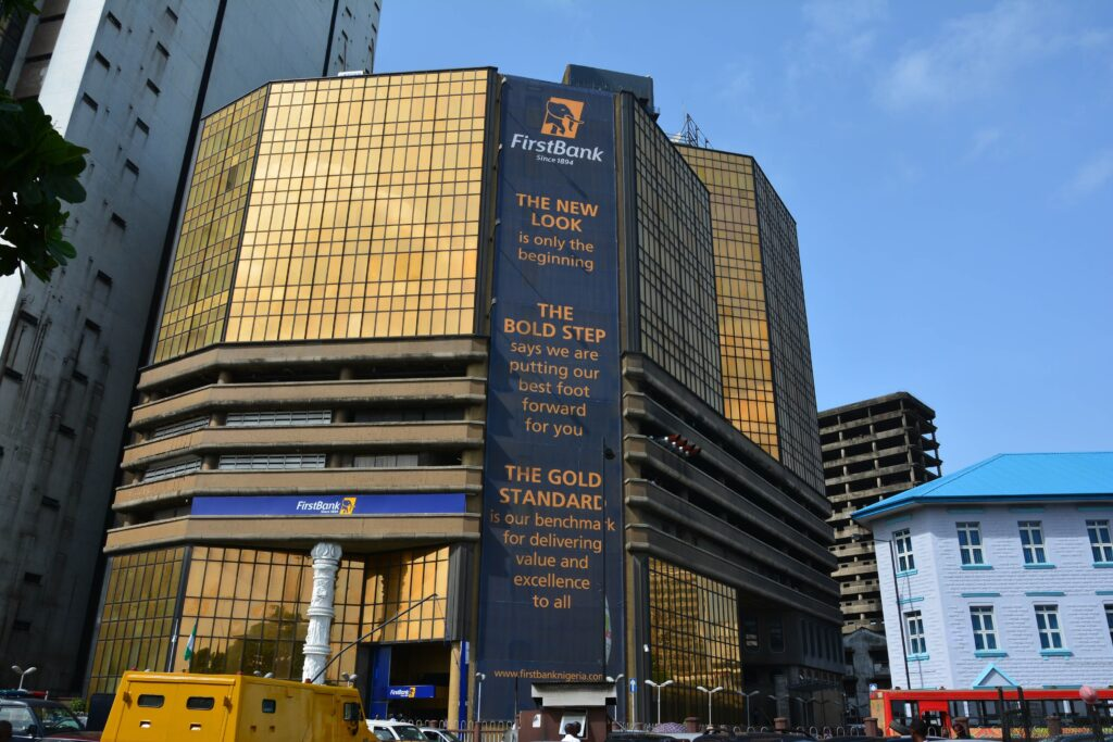 Firstbank @125: A Service And Nation-Building Model 2
