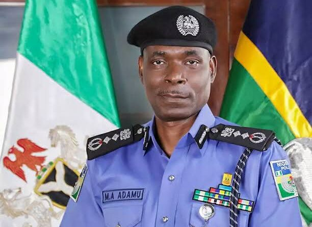 EndSARS Protests: VIPs Ignore IGP's Order On Withdrawal Of Police Orderlies 1