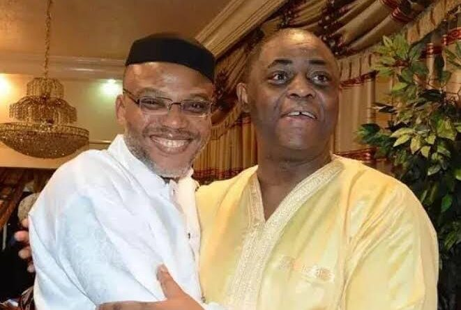 "THE ""TERRORISTS"" OF IPOB 2"