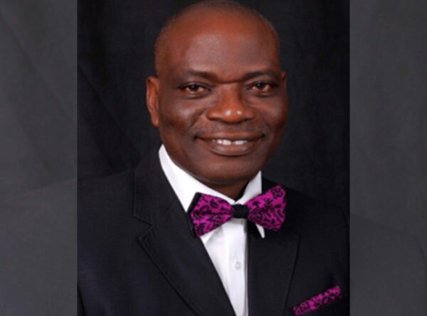 Buhari's Decision to Reinstate Ogundipe As UNILAG VC is Wrong, Visitation Panel Chair Voices Out 1