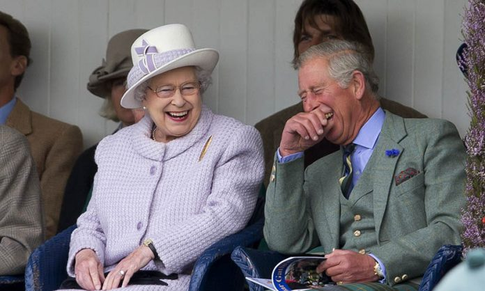 Queen Elizabeth 'To Step Down And Make Prince Charles King', Expert Claims 1