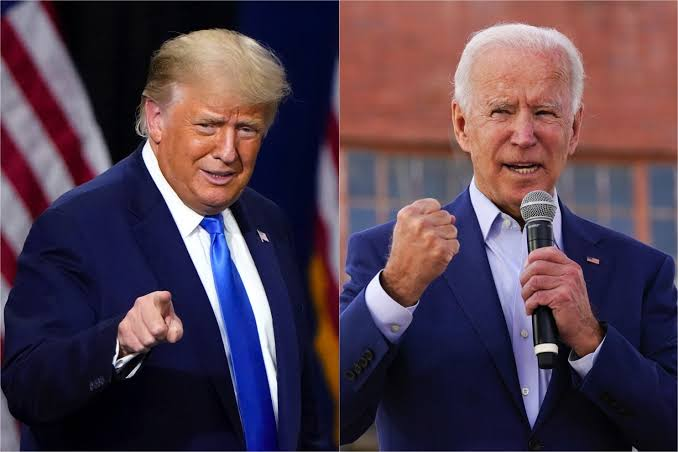Trump Wins Florida, Locked In Other Tight Races With Biden 2