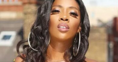 I Attempted Suicide Twice -Says Tiwa Savage 3