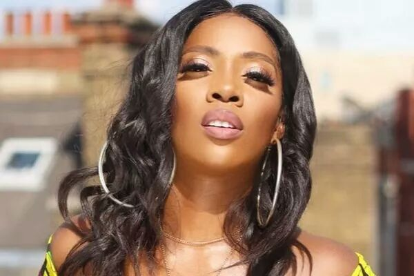 I Attempted Suicide Twice -Says Tiwa Savage 1