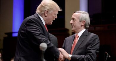 Leading Pro-Trump Evangelical Recognises Biden As US President-elect 3