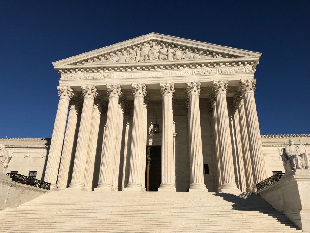 U.S. Supreme Court May Not Have Final Say In Election, Despite Trump Threat 2