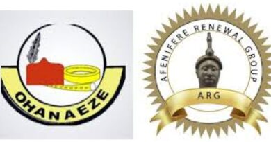 2023 Presidency: Afenifere, Ohanaeze, ACF, Mid-Belt Forum, PANDEF Join Forces 4