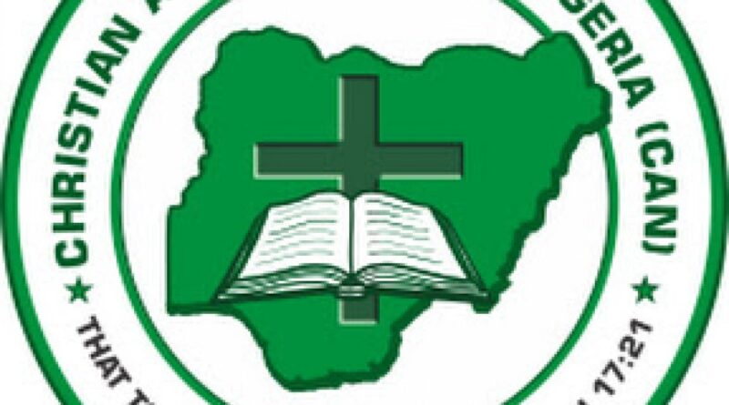 Cross-over services: CAN directs Lagos churches to close by 11 pm 1