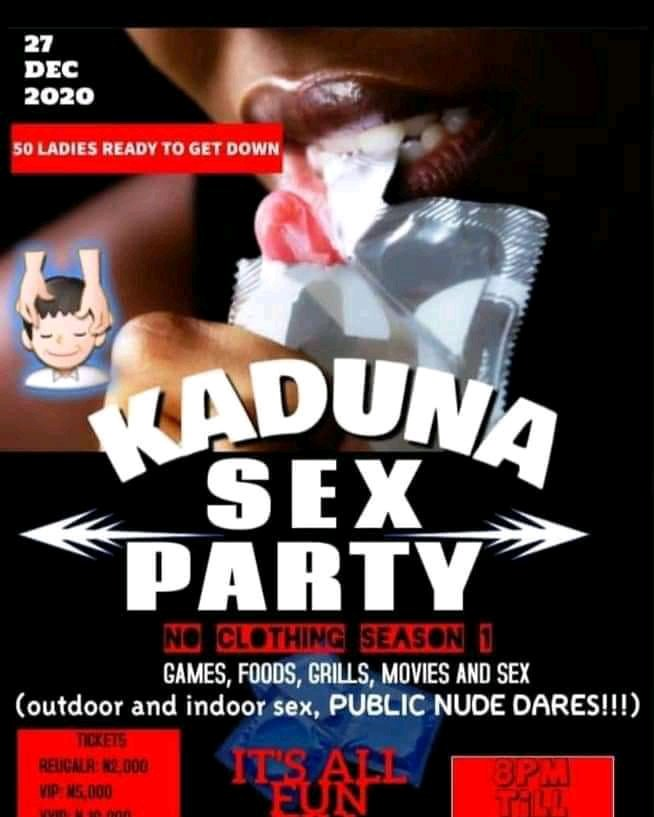 Kaduna Demolishes Asher Hotel Over 'Plans to Hold Sex Party' 2