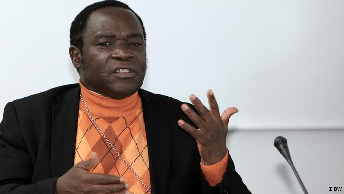 Those Attacking Kukah Are Agents of Evil, Says Catholic Church 1
