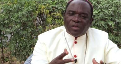 Don't Twist Kukah's Christmas Message, CAN Warns 3