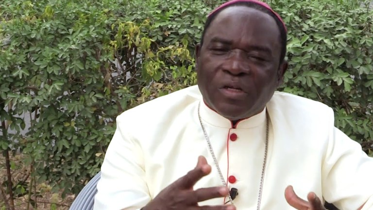 Don't Twist Kukah's Christmas Message, CAN Warns 1