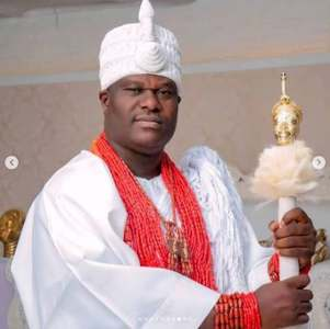 OONI Charges FG on Economic Recovery Plan As He Rejoices With Christians, Says Covid-19 Second Wave Real 1