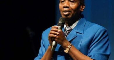 RCCG Cancels Cross-Over Service Nationwide 5