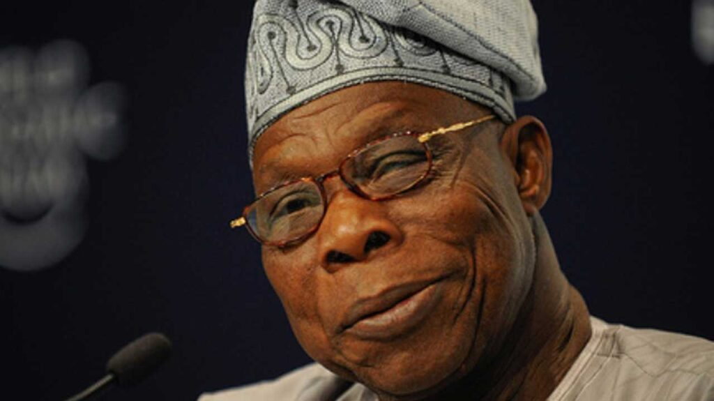 Obasanjo: The Man, The General, The President By Femmy Carrena Set To Be Launched 2