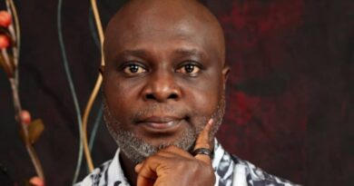 Biodun Caston-Dada, Publisher / Editor-In-Chief, Acada Magazine Turns 50 5