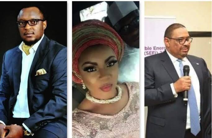 DNA Scandal: Late Tunde's Wife, Moyo Thomas Breaks Silence 2