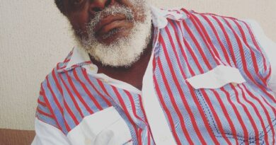 Nollywood Actor Jim Lawson Maduike Is Dead 5