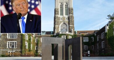 Lehigh University Has Cancelled Trump's Honorary Degree 5