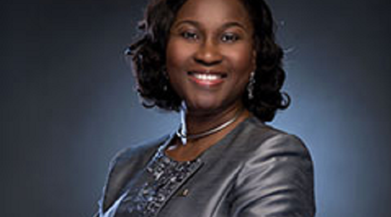 Yemisi Edun Takes Over as FCMB Acting MD/CEO 1