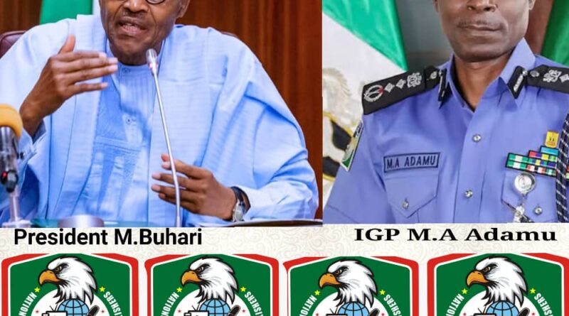 NAOSNP Frowns at Rising Cases of Insecurities in Nigeria 1
