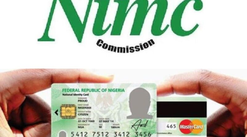 More Discomfort For Nigerians As NIMC Issues Fresh Directive 1