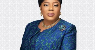 Fidelity Bank: Nneka Onyeali-Ikpe Takes Over as The First Female CEO 3