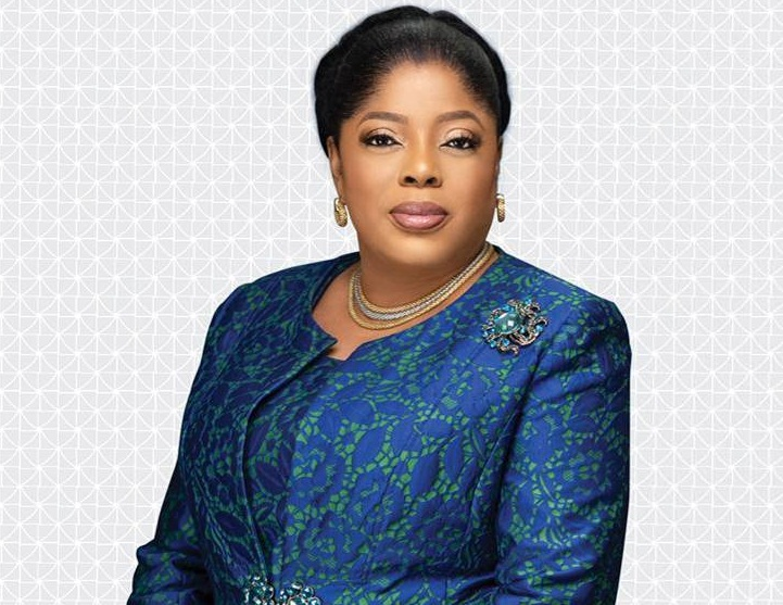 Fidelity Bank: Nneka Onyeali-Ikpe Takes Over as The First Female CEO 2