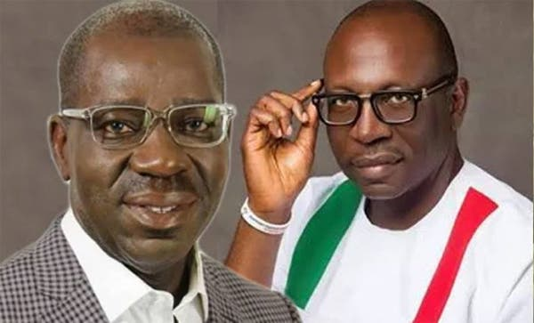 Godwin Obaseki Certificate Forgery: APC To Appeal Court's Judgement 1