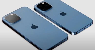 Apple To Release iPhone 13 In September 5