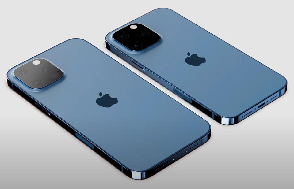 Apple To Release iPhone 13 In September 2