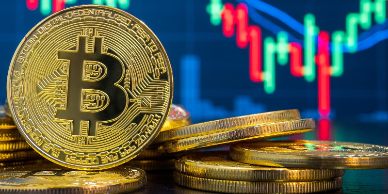 Five Things You Didn't Know About Bitcoin, Other Cryptocurrencies 1
