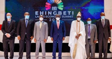 Ehingbeti Summit 2021: Sanwo-Olu Unveils 10-Year Infrastructure Plan For Lagos 4