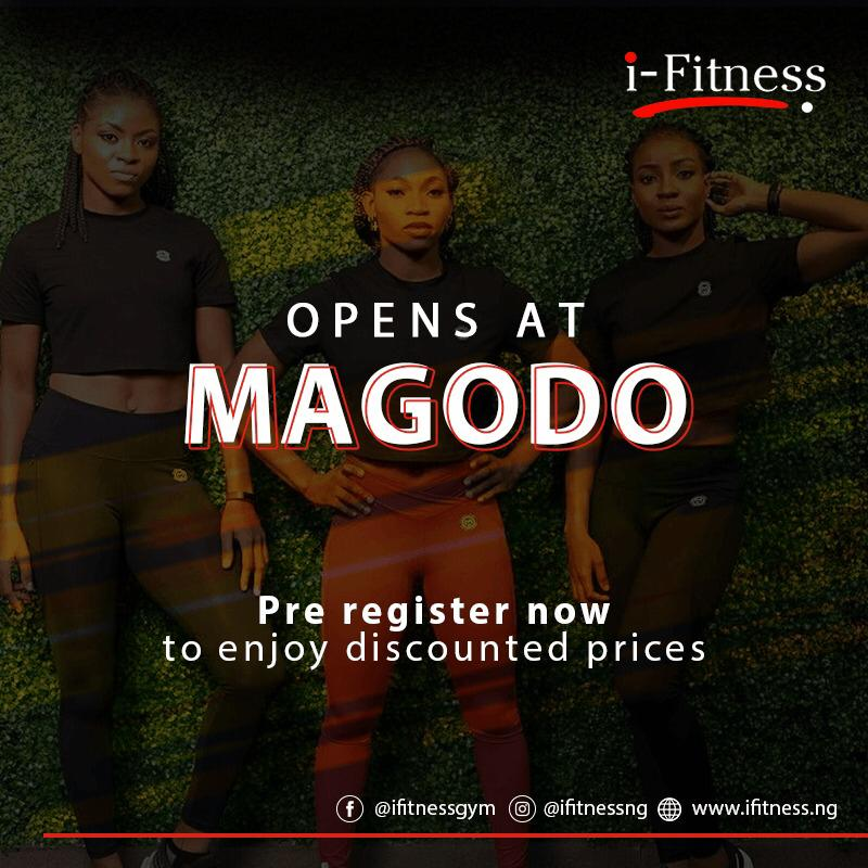iFitness set to launch 10th Lagos branch 7