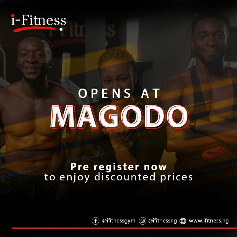 iFitness set to launch 10th Lagos branch 8